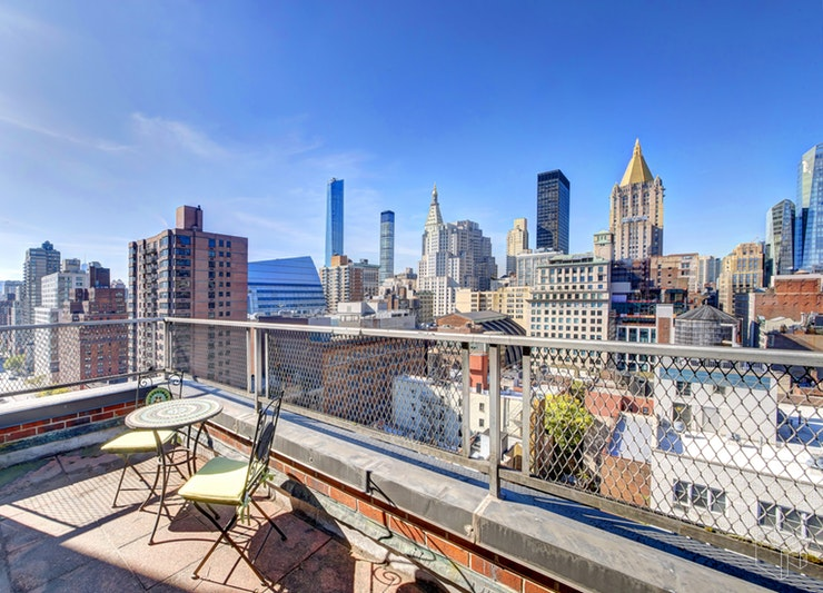 200 East 27th Street Ph18b, Murray Hill Kips Bay, NYC, 10016, $1,875,000, Sold Property, Halstead Real Estate, Photo 3