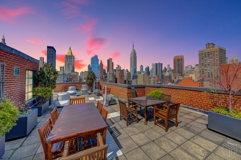 200 East 27th Street Ph18b, Murray Hill Kips Bay, NYC, 10016, $1,875,000, Sold Property, Halstead Real Estate, Photo 4