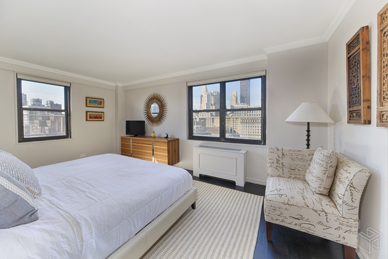 200 East 27th Street Ph18b, Murray Hill Kips Bay, NYC, 10016, $1,875,000, Sold Property, Halstead Real Estate, Photo 7