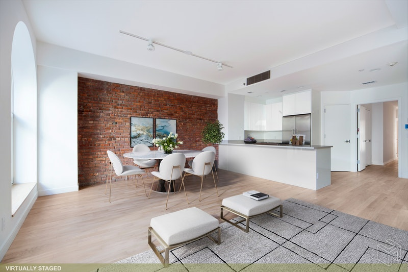 83 Walker Street - New Development, Tribeca, NYC, 10013, $2,125,000, Property For Sale, ID# 17959355, Halstead