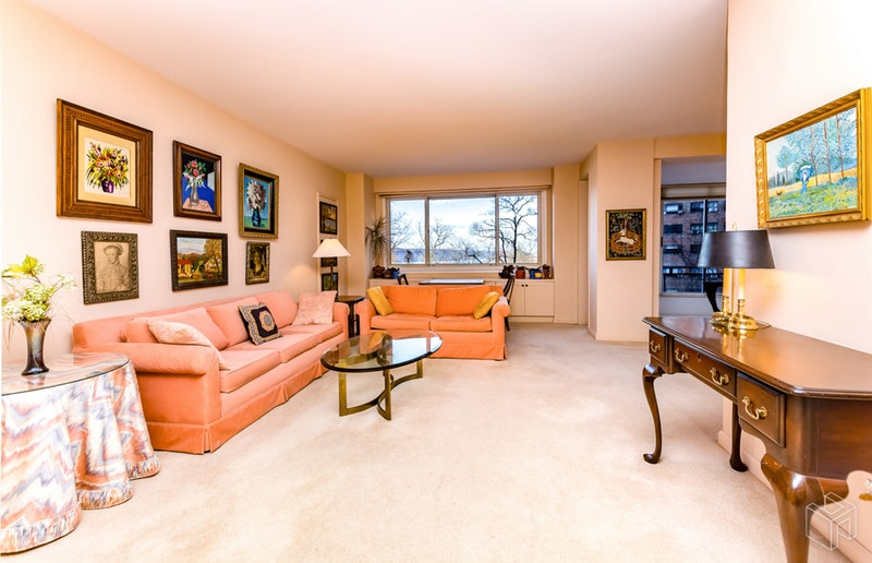 2621 Palisade Avenue, Spuyten Duyvil, New York, 10463, $375,000, Sold Property, Halstead Real Estate, Photo 1