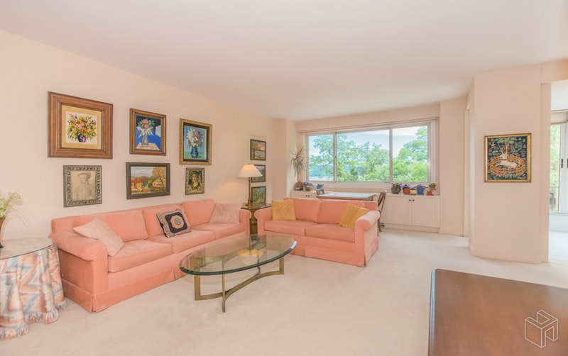 2621 Palisade Avenue, Spuyten Duyvil, New York, 10463, $375,000, Sold Property, Halstead Real Estate, Photo 9