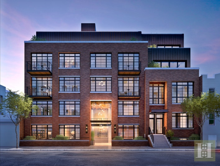 537 Lorimer Street 301, Williamsburg, Brooklyn, NY, 11211, $950,000, Sold Property, Halstead Real Estate, Photo 12