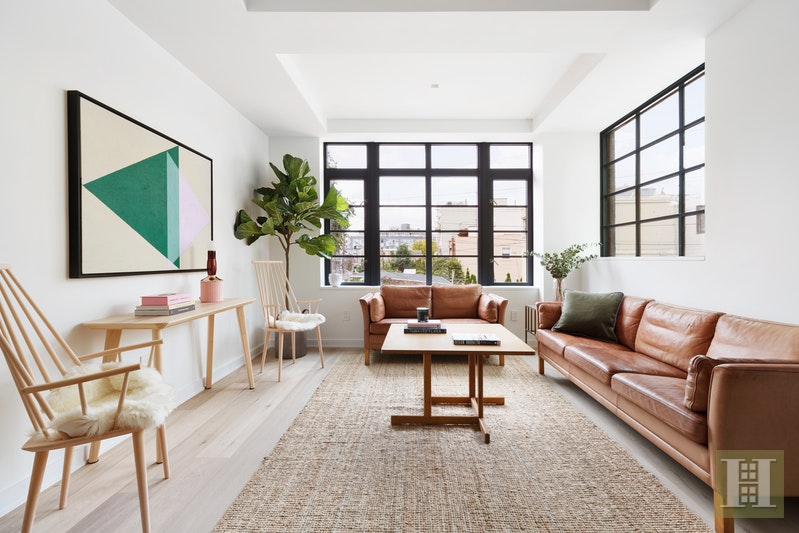 537 Lorimer Street 301, Williamsburg, Brooklyn, NY, 11211, $950,000, Sold Property, Halstead Real Estate, Photo 3