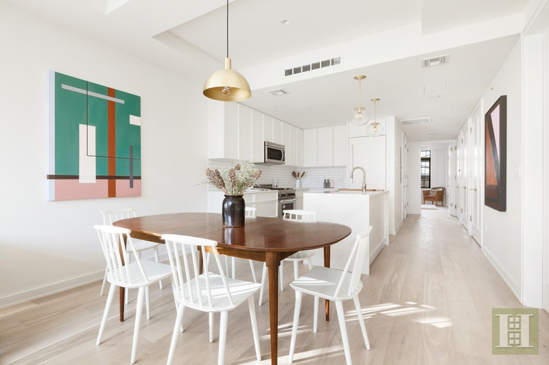 537 Lorimer Street 301, Williamsburg, Brooklyn, NY, 11211, $950,000, Sold Property, Halstead Real Estate, Photo 5