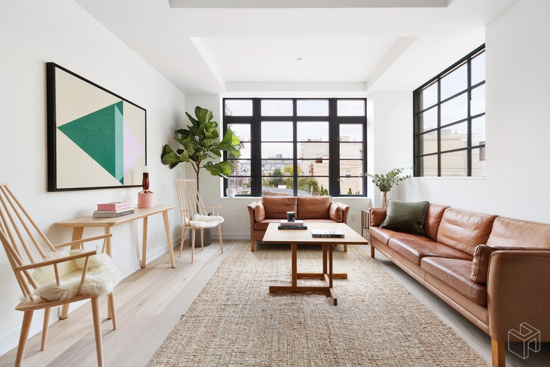 537 Lorimer Street 303, Williamsburg, Brooklyn, NY, 11211, $890,000, Sold Property, Halstead Real Estate, Photo 3
