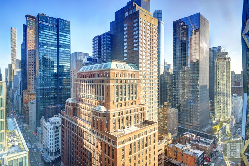 River Views & Southern Light!, Midtown West, NYC, 10019, $725,000, Sold Property, Halstead Real Estate, Photo 6