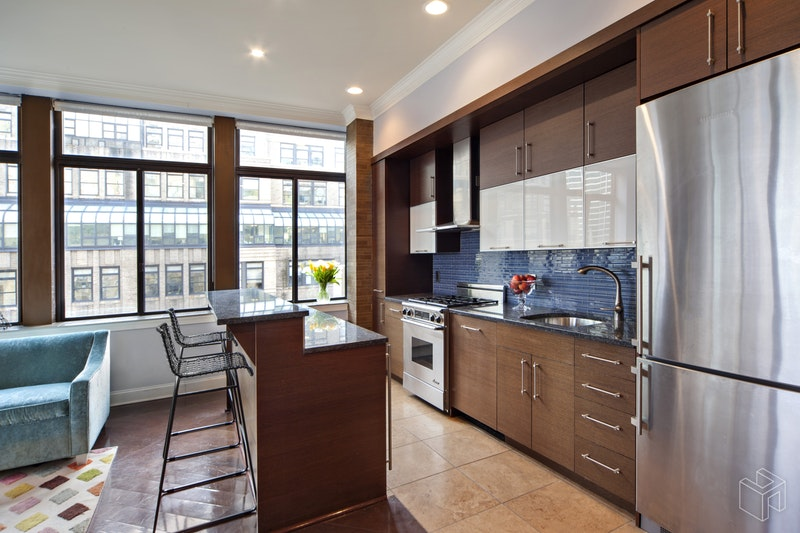 310 East  46th Street, Midtown East, NYC, 10017, $1,195,000, Property For Sale, ID# 17982849, Halstead