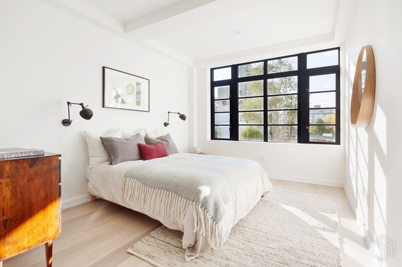 537 Lorimer Street Phnorth, Williamsburg, Brooklyn, NY, 11211, $1,495,000, Sold Property, Halstead Real Estate, Photo 6