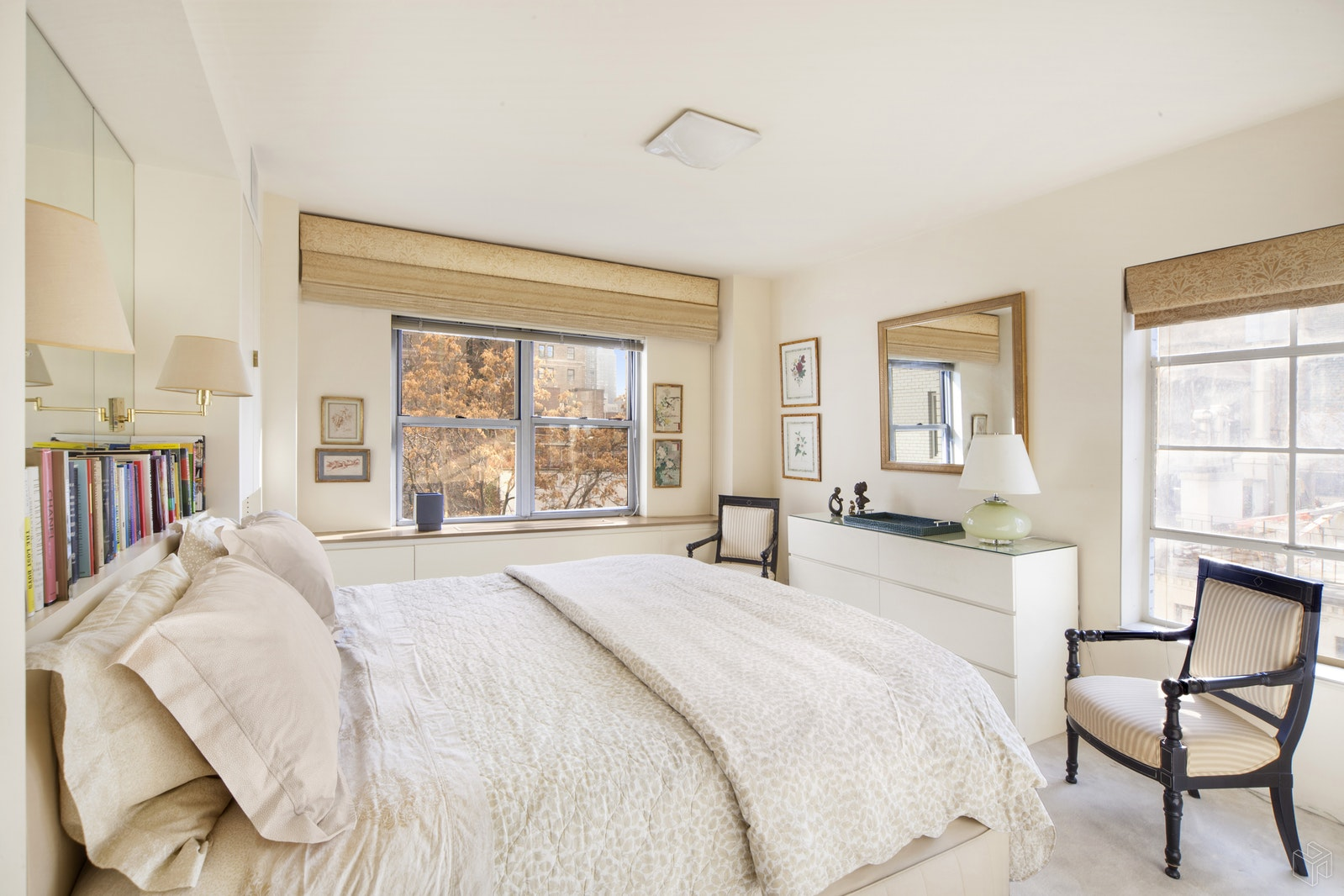 605 Park Avenue 7Ab, Upper East Side, NYC, 10021, $3,995,000, Property For Sale, ID# 17992983, Halstead