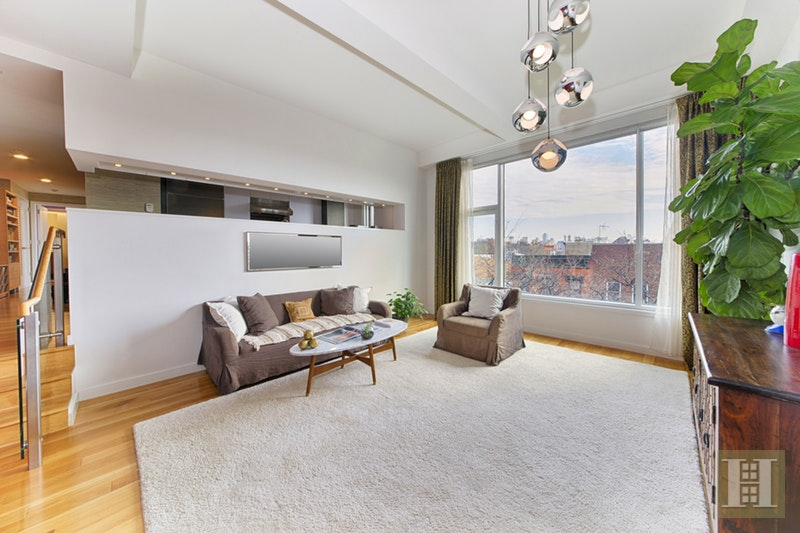 291 Union St 5c, Carroll Gardens, Brooklyn, NY, 11231, $2,850,000, Sold Property, Halstead Real Estate, Photo 1