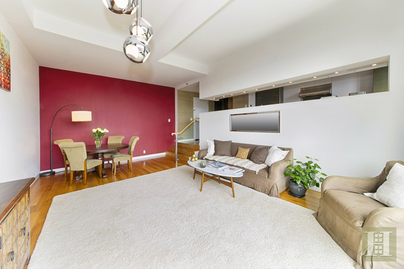 291 Union St 5c, Carroll Gardens, Brooklyn, NY, 11231, $2,850,000, Sold Property, Halstead Real Estate, Photo 2