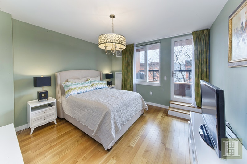 291 Union St 5c, Carroll Gardens, Brooklyn, NY, 11231, $2,850,000, Sold Property, Halstead Real Estate, Photo 4