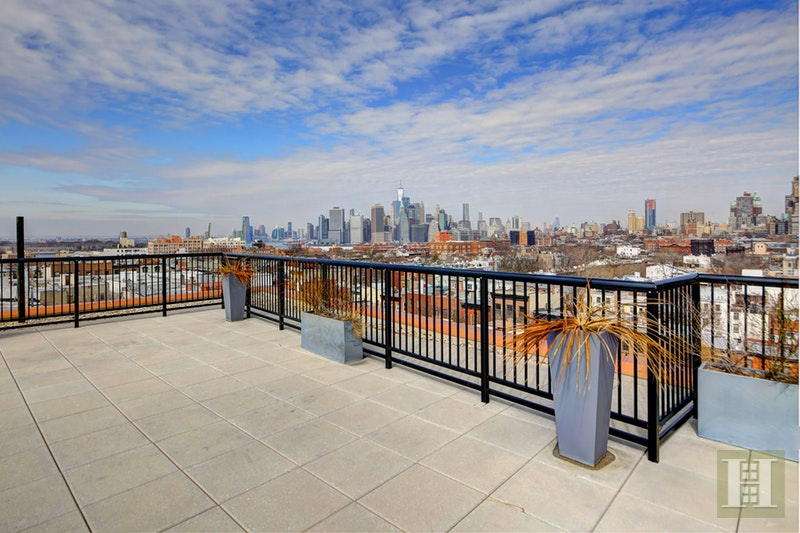 291 Union St 5c, Carroll Gardens, Brooklyn, NY, 11231, $2,850,000, Sold Property, Halstead Real Estate, Photo 9