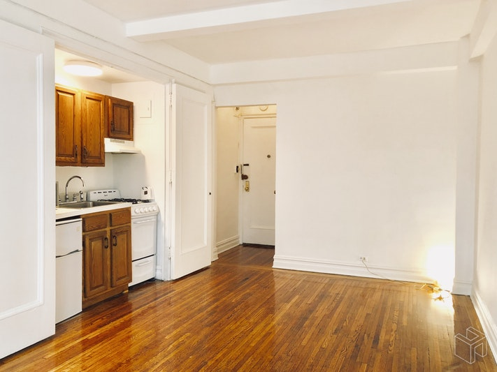 457 West 57th Street 711, Midtown West, NYC, 10019, $1,995, Rented Property, Halstead Real Estate, Photo 1