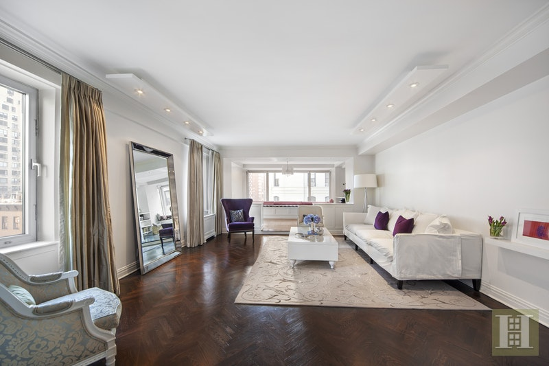 15 East 91st Street 6B, Upper East Side, NYC, $4,062,500, Web #: 18012142