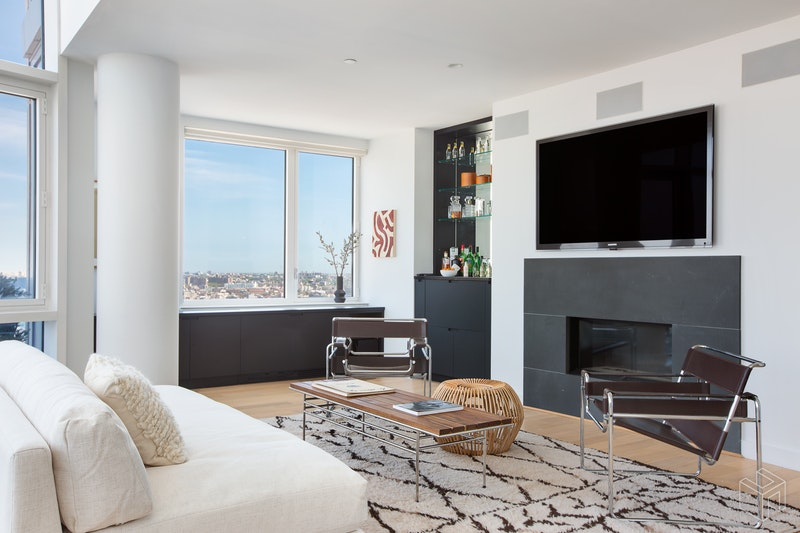 22 North 6th Street Ph3e, Williamsburg, Brooklyn, NY, 11249, $3,600,000, Sold Property, Halstead Real Estate, Photo 10