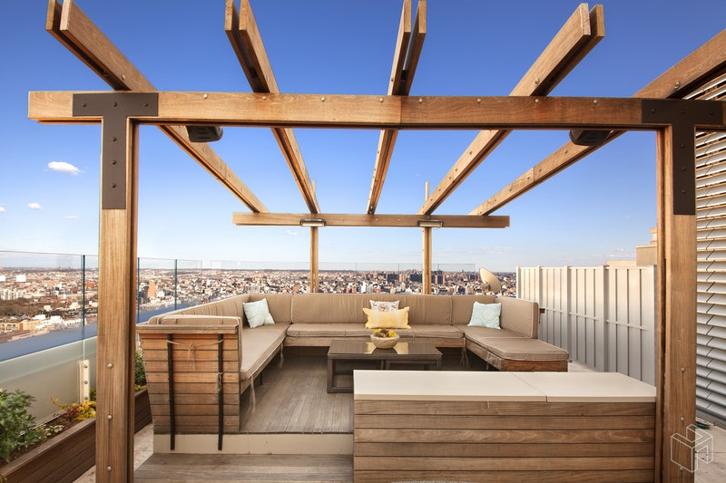 22 North 6th Street Ph3e, Williamsburg, Brooklyn, NY, 11249, $3,600,000, Sold Property, Halstead Real Estate, Photo 13