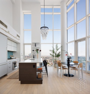 22 North 6th Street Ph3e, Williamsburg, Brooklyn, NY, 11249, $3,600,000, Sold Property, Halstead Real Estate, Photo 2