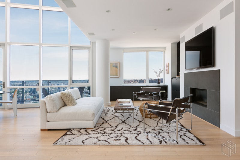 22 North 6th Street Ph3e, Williamsburg, Brooklyn, NY, 11249, $3,600,000, Sold Property, Halstead Real Estate, Photo 3