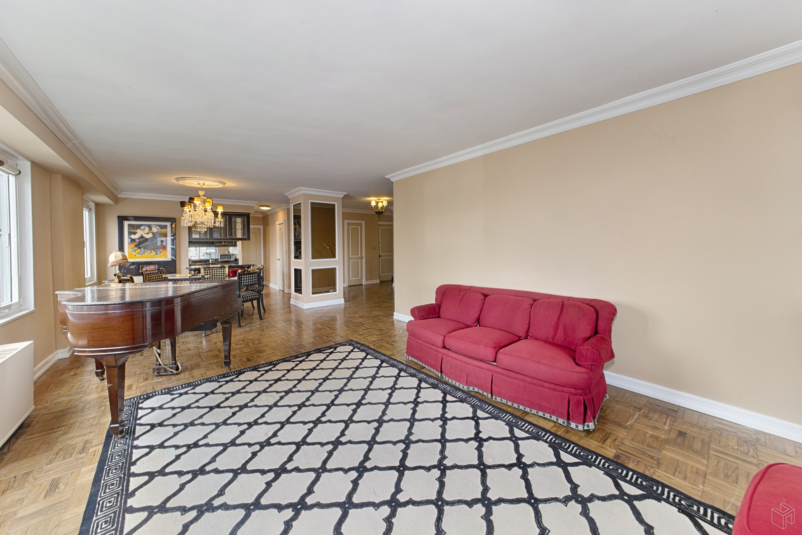 303 East 57th Street 20jk, Midtown East, NYC, 10022, $850,000, Property For Sale, Halstead Real Estate, Photo 8