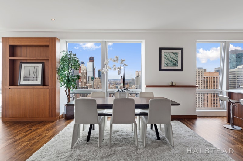 400 Fifth Avenue  39fgh, Midtown East, NYC, 10018, $4,599,000, Property For Sale, ID# 18031836, Halstead