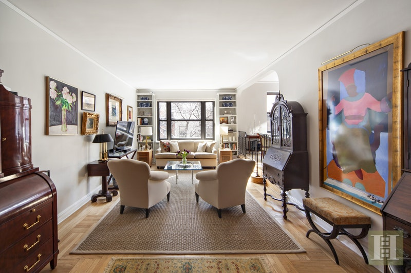 225 East 74th Street, Upper East Side, NYC, 10021, $752,500, Sold Property, Halstead Real Estate, Photo 2