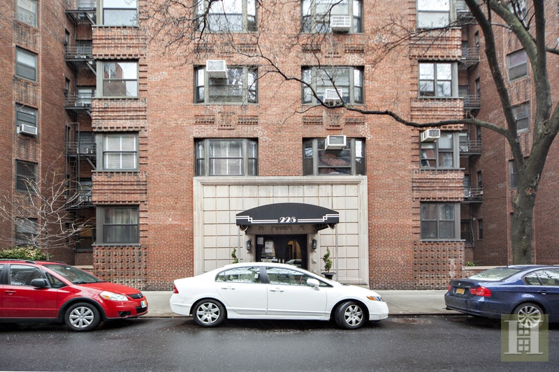 225 East 74th Street, Upper East Side, NYC, 10021, $752,500, Sold Property, Halstead Real Estate, Photo 9