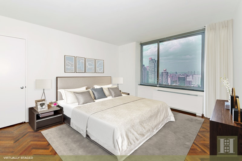 360 East 88th Street 27B, Upper East Side, NYC, $5,295, Web #: 18052074