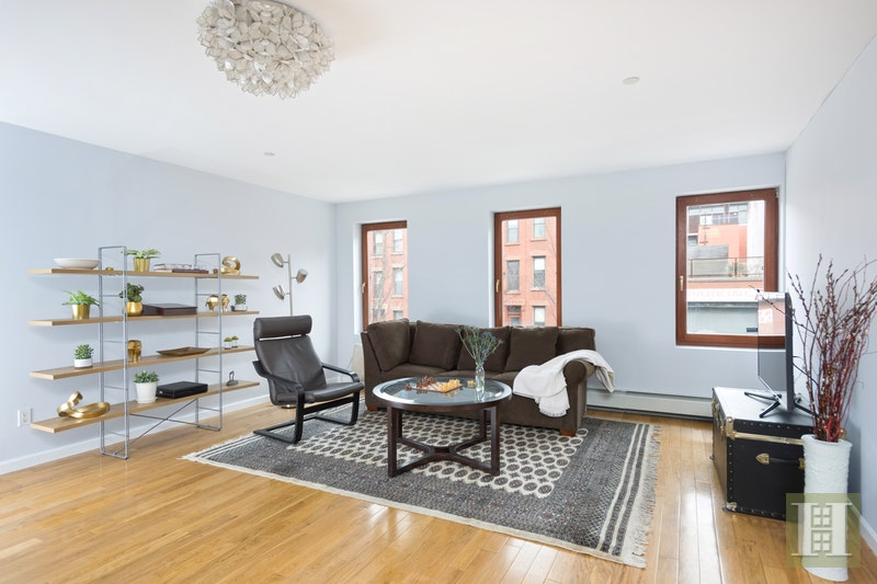 394 12th Street 3, Park Slope, Brooklyn, NY, 11215, $1,150,000, Sold Property, Halstead Real Estate, Photo 1