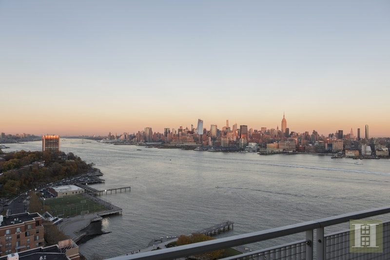 225 River St 2501, Hoboken, New Jersey, 07030, Price Not Disclosed, Rented Property, Halstead Real Estate, Photo 3