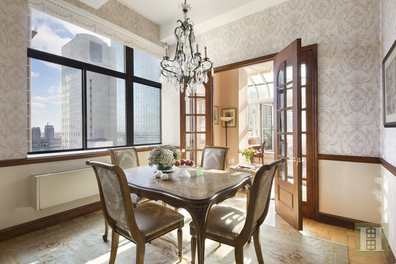 310 East 46th Street 17m, Midtown East, NYC, 10017, $1,100,000, Sold Property, Halstead Real Estate, Photo 5