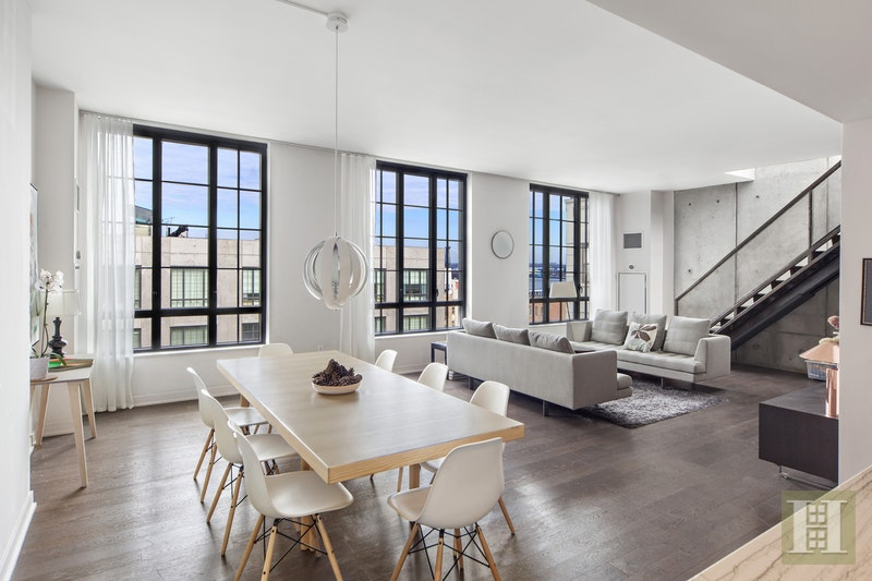 205 Water Street, Dumbo, Brooklyn, NY, 11201, $3,250,000, Sold Property, Halstead Real Estate, Photo 1
