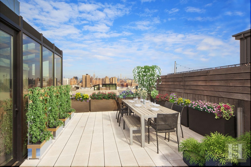 205 Water Street, Dumbo, Brooklyn, NY, 11201, $3,250,000, Sold Property, Halstead Real Estate, Photo 9