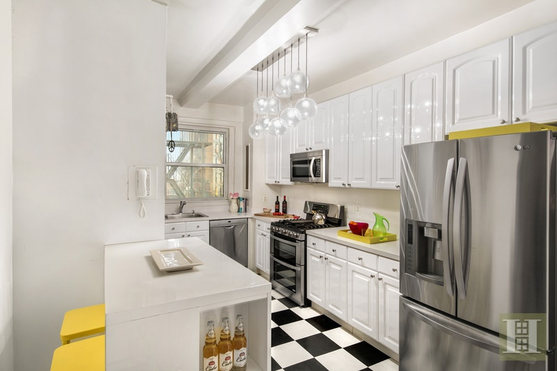 845 West End Avenue 6E, Upper West Side, NYC, $3,125,000, Web #: 18088615