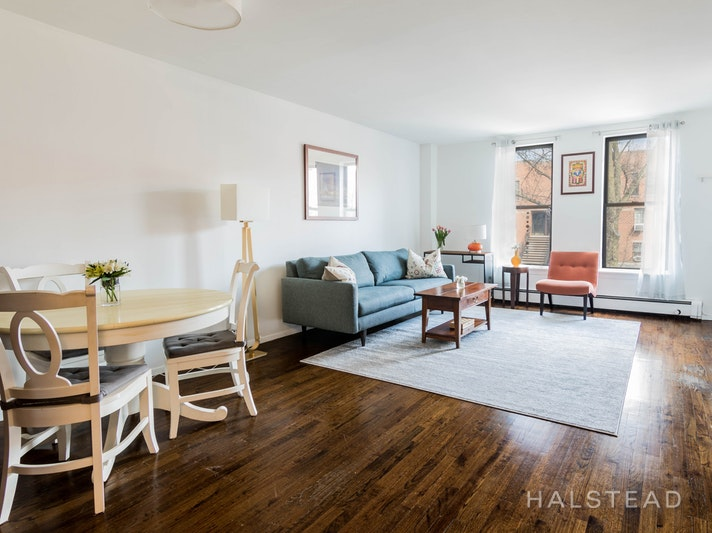42 Carroll Street 1r, Columbia Street Wd, Brooklyn, NY, 11231, $915,000, Sold Property, Halstead Real Estate, Photo 2