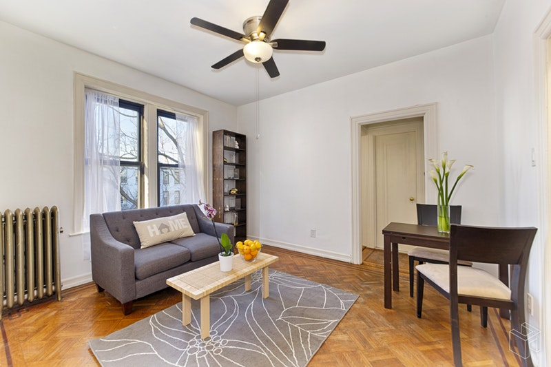 160 Lincoln Pl 4b, Park Slope, Brooklyn, NY, 11215, $612,500, Sold Property, Halstead Real Estate, Photo 3