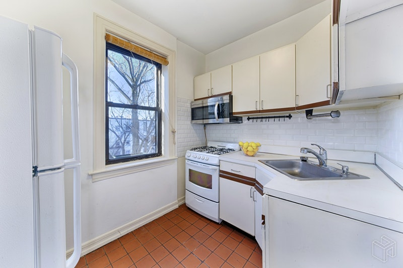 160 Lincoln Pl 4b, Park Slope, Brooklyn, NY, 11215, $612,500, Sold Property, Halstead Real Estate, Photo 4