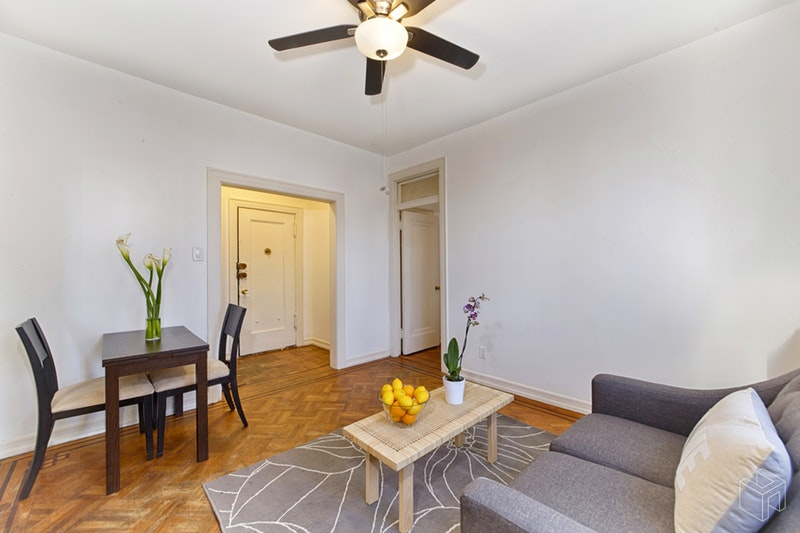 160 Lincoln Pl 4b, Park Slope, Brooklyn, NY, 11215, $612,500, Sold Property, Halstead Real Estate, Photo 5