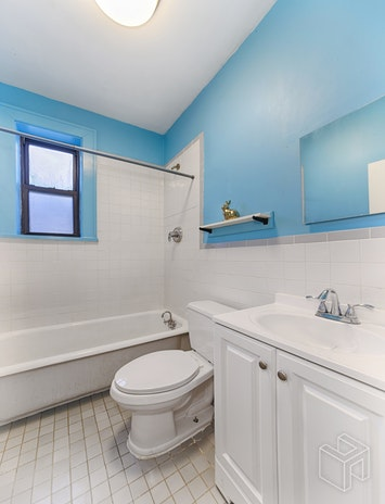 160 Lincoln Pl 4b, Park Slope, Brooklyn, NY, 11215, $612,500, Sold Property, Halstead Real Estate, Photo 7