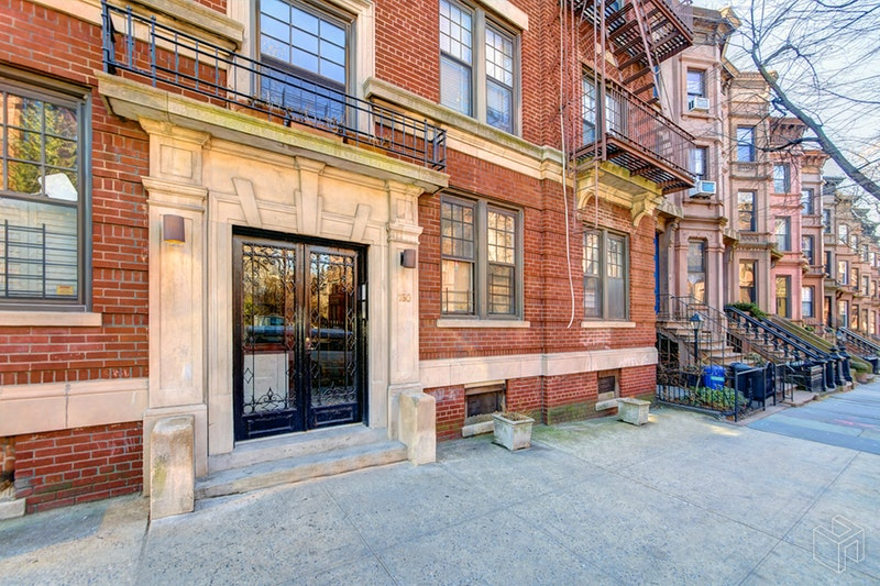160 Lincoln Pl 4b, Park Slope, Brooklyn, NY, 11215, $612,500, Sold Property, Halstead Real Estate, Photo 8