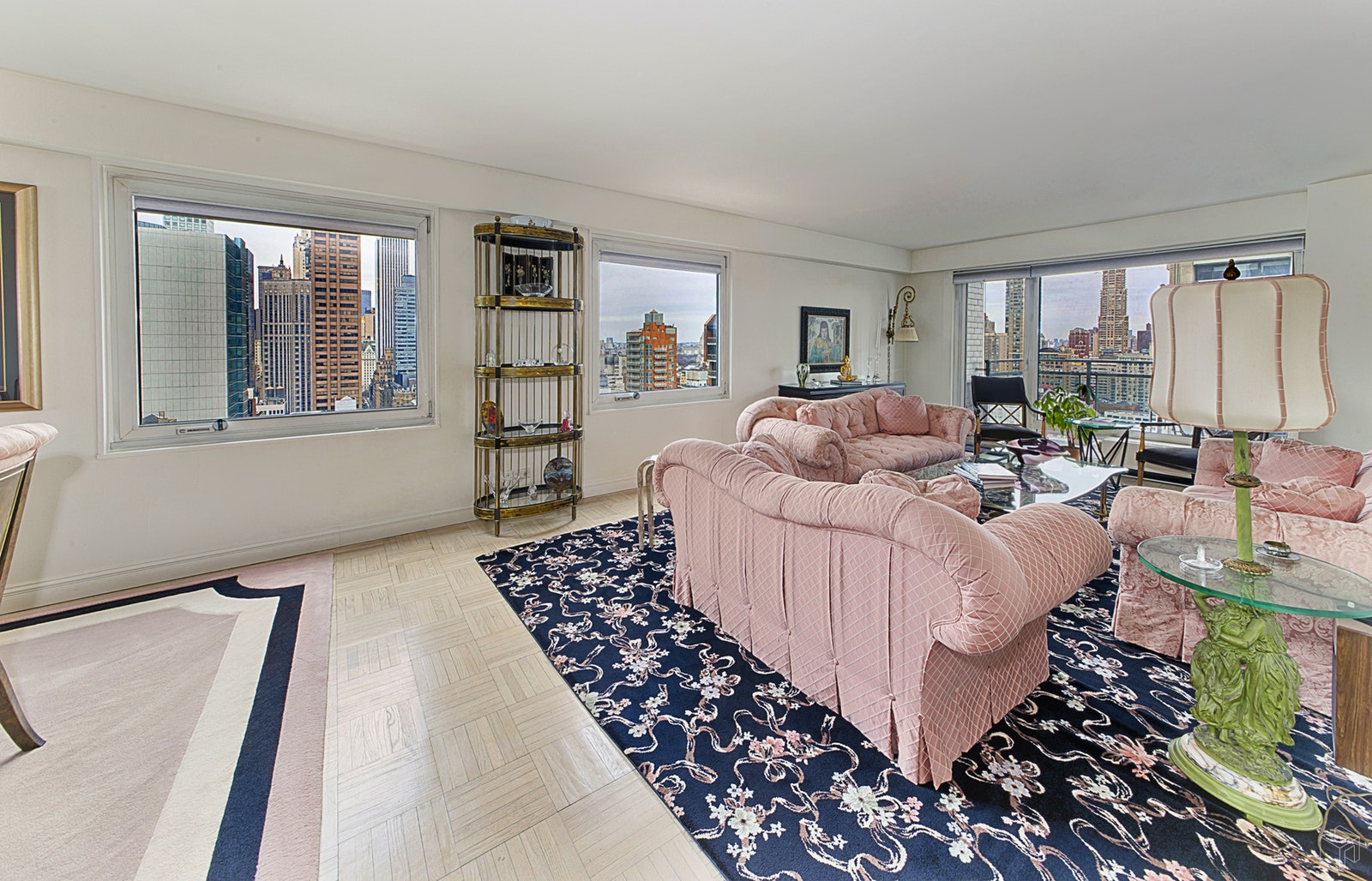 303 East 57th Street 29e, Midtown East, NYC, 10022, $899,000, Property For Sale, Halstead Real Estate, Photo 1