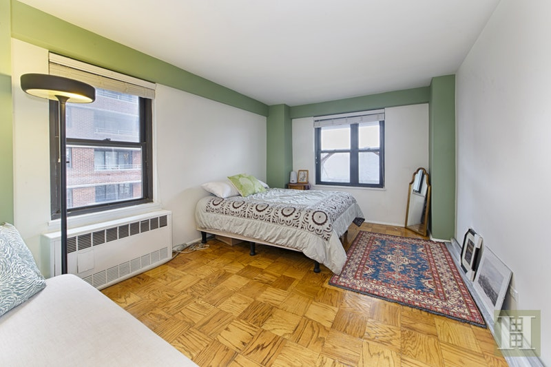 415 Grand Street, Lower East Side, NYC, $785,000, Web #: 18107426
