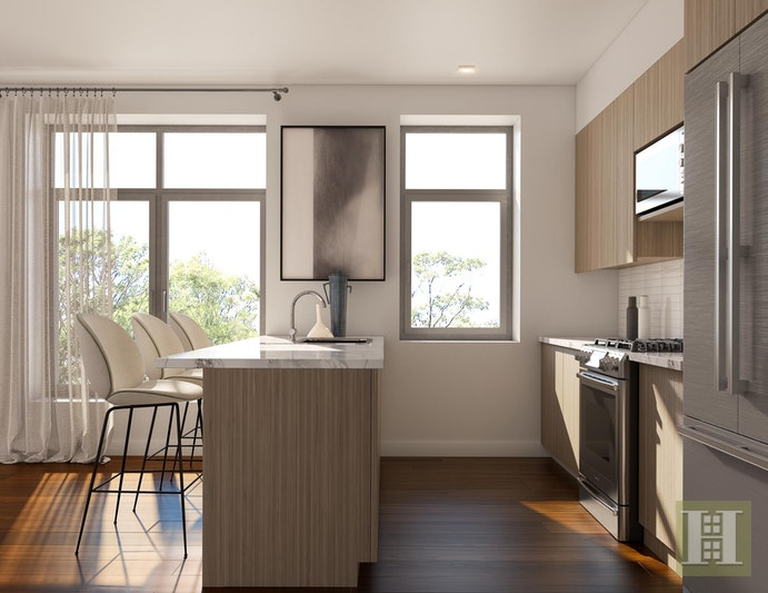17 Convent Avenue 3d, Upper Manhattan, NYC, 10027, $855,000, Sold Property, Halstead Real Estate, Photo 2