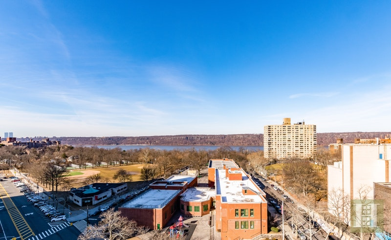 3515 Henry Hudson Parkway 12a, Riverdale, New York, 10463, $895,000, Property For Sale, Halstead Real Estate, Photo 12