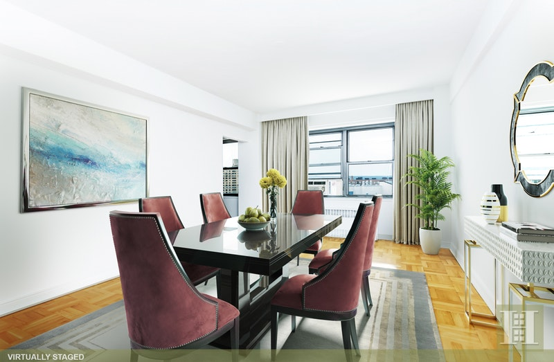 3515 Henry Hudson Parkway 12a, Riverdale, New York, 10463, $895,000, Property For Sale, Halstead Real Estate, Photo 3