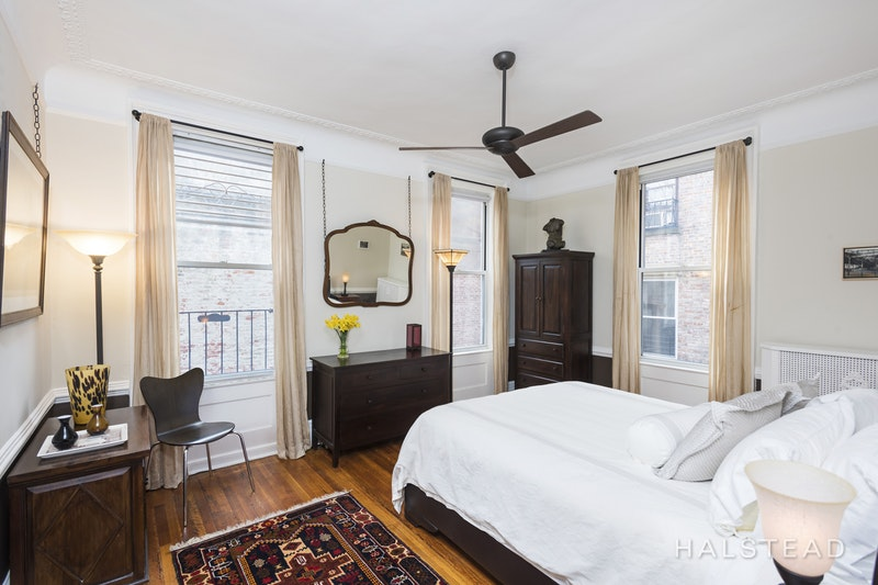 10 Montgomery Place 3D, Park Slope, Brooklyn, NY, $950,000, Web #: 18122039
