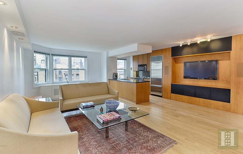 144 East 84th Street 11b, Upper East Side, NYC, 10028, $899,000, Sold Property, Halstead Real Estate, Photo 2