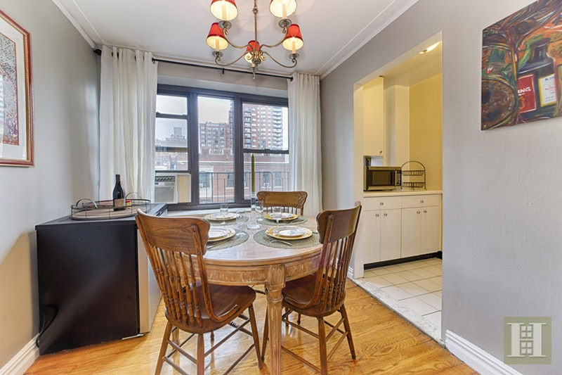 350 East  77th Street  6m, Upper East Side, NYC, 10075, $450,000, Property For Sale, ID# 18133888, Halstead