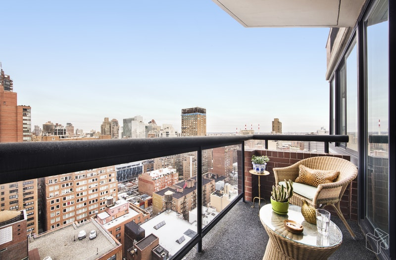 300 East 62nd Street 2304, Upper East Side, NYC, 10065, $1,550,000, Sold Property, Halstead Real Estate, Photo 10